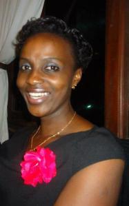 Mary Ndila